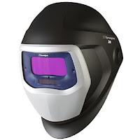 3M Speedglas Welding Helmet 9100