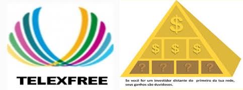 Ministério da Justiça abre processo contra Telexfree por indícios de pirâmide financeira