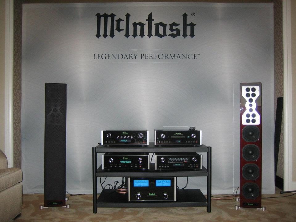 high end audio industry updates