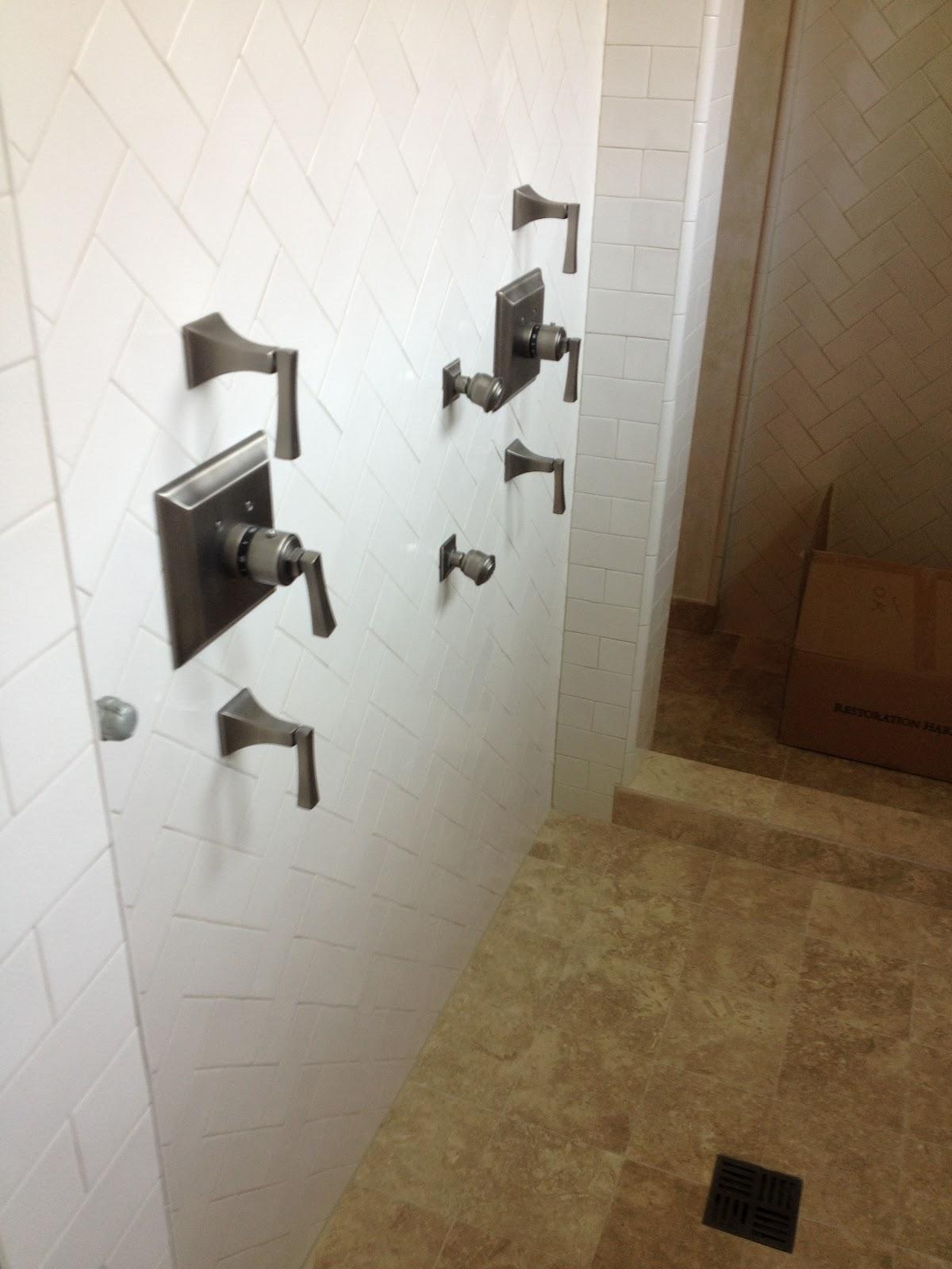 Kg marble designs inc classic master bathroom double for Master bathroom designs 2012