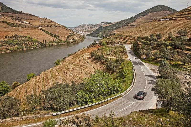 As melhores estradas para conduzir... em Portugal! 5