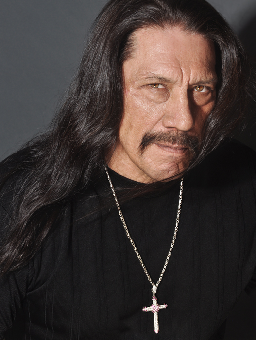 Danny Trejo - Gallery Colection