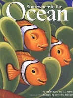 Ocean Book Suggestions Image
