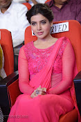 Samantha latest Photos Gallery at Autonagar Surya Audio-thumbnail-4