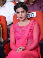 Samantha latest Photos Gallery at Autonagar Surya Audio-cover-photo