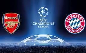 القنوات الناقلة التي تذيع مباراة ارسنال وبايرن ميونخ اليوم الثلاثاء 19-02-2013 ضمن الدور ال 16 من مباريات دوري أبطال اوروبا 2013 match Bayern Munich vs Arsenal