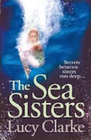 The Sea Sisters - Lucy Clarke