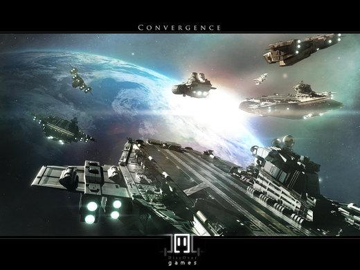 Convergence por Togman-Studio