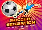 juegos de futbol soccer sensation