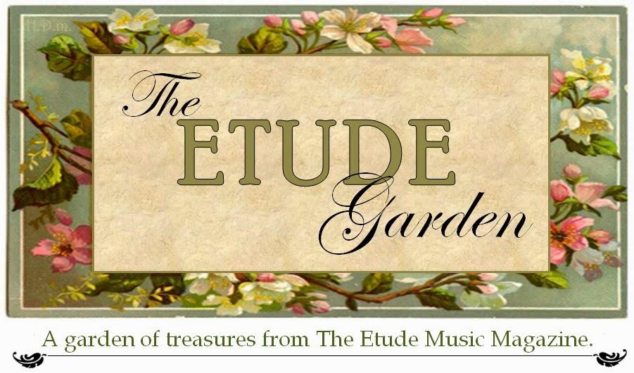 The Etude Garden