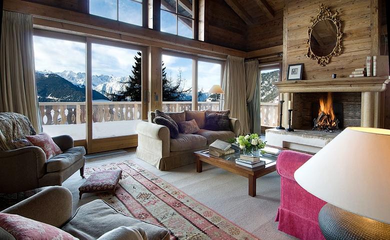 Una casa en los alpes suizos a house in the swiss alps - Apartamentos de montana ...