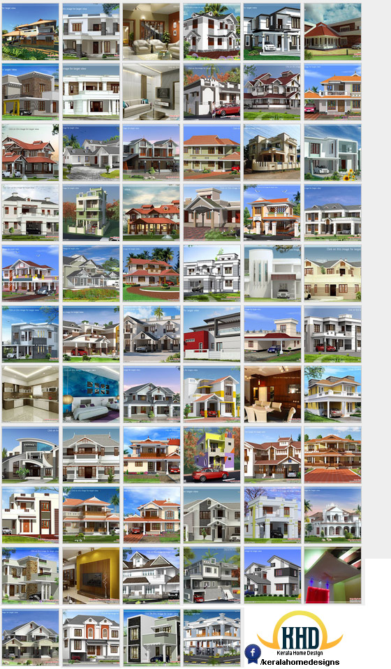 Home Designer Collection november 2012 - kerala home design and floor plans