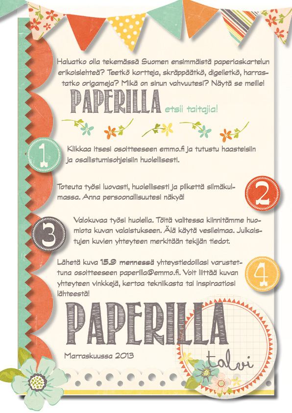 paperilla-lehti