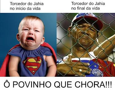 Jahia chorão