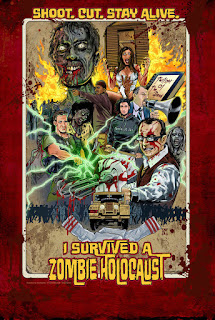 Watch I Survived a Zombie Holocaust (2014) movie free online