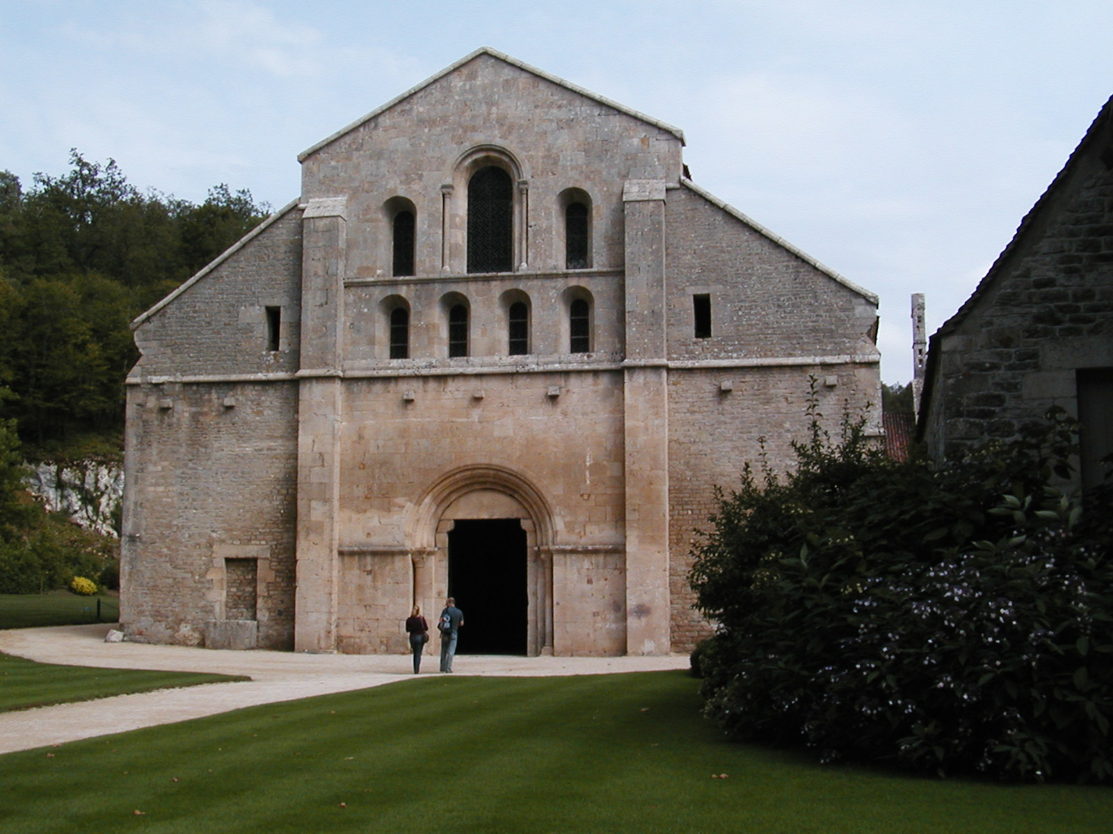 arts and facts episode 56 romanesque architecture