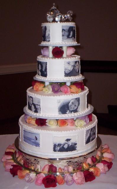 Fruit Cake Zelda