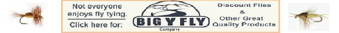 Big Y Fly Company