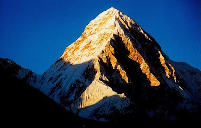 Pumori Nepal-Tibet Tourism