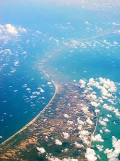 Jembatan rama atau Rama setu