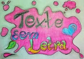 Projeto Texto Sem Letra