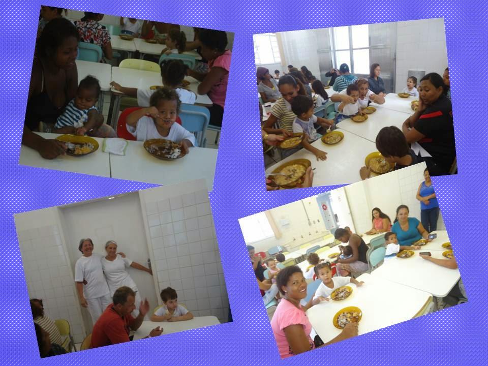 Projeto Degusta-Ação