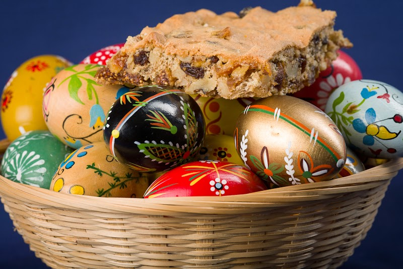 Polish classic cooking kicking up easter polish style are in our polish classic desserts and the savory classics are all in our polish classic recipes book both of which make great easter gifts negle Images