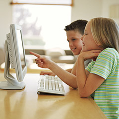 аутизм и интернет