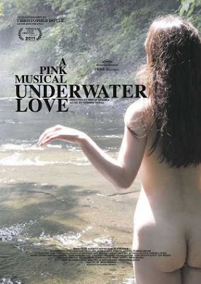 Watch Underwater Love Online for Free on Megavideo