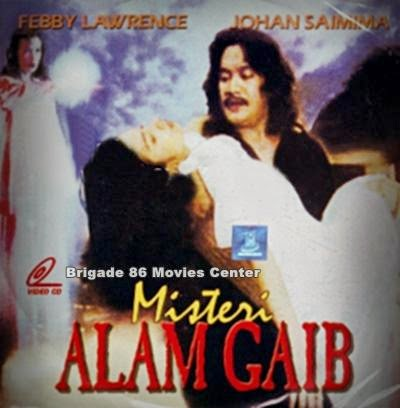 Brigade 86 Movies Center - Misteri Alam Gaib (1994)