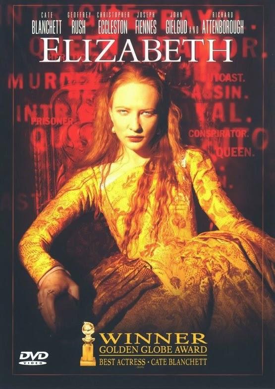Elizabeth – Dublado (1998)