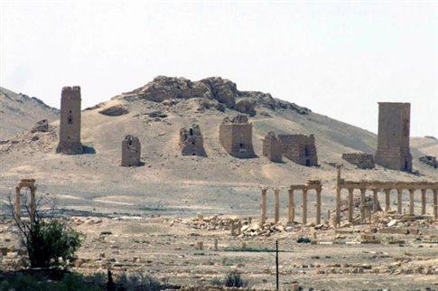 UNESCO: Έγκλημα πολέμου η καταστροφή αρχαιοτήτων από το ISIS