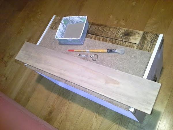Pintar metales for Bricolaje casero