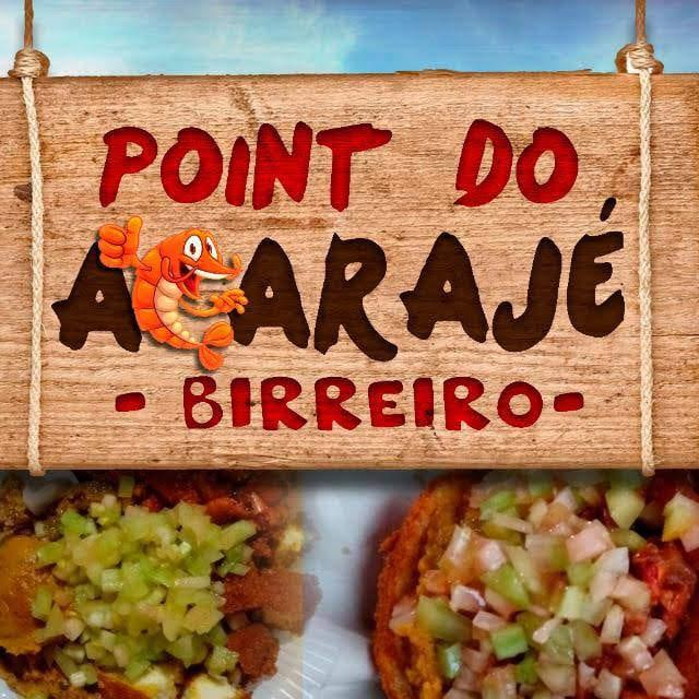 Venham conhecer o mais delicioso acarajé e abará de Gandu!