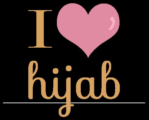 Kisah Jilbab Hati
