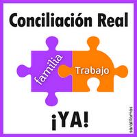 Conciliación real YA!!