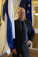 Finnish Consul General to speak at Finlandia University commencement Apr. 30