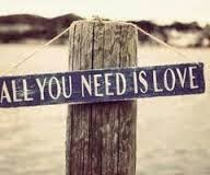 love para Cosas que siento