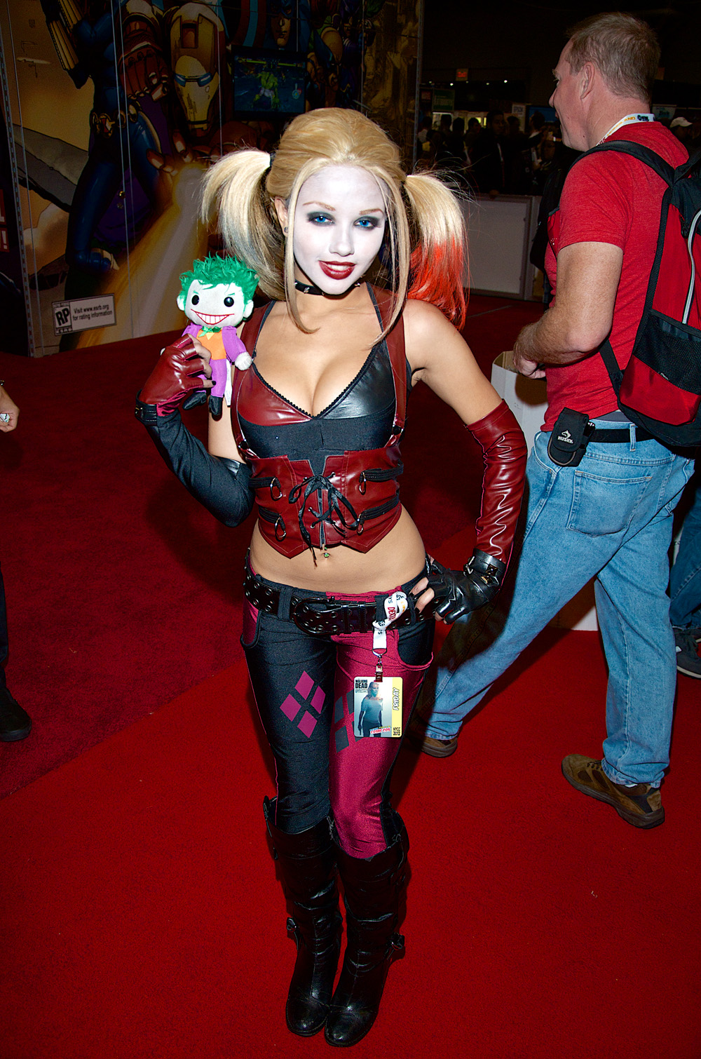 Harley Quinn Day Freakin Awesome Network Forums