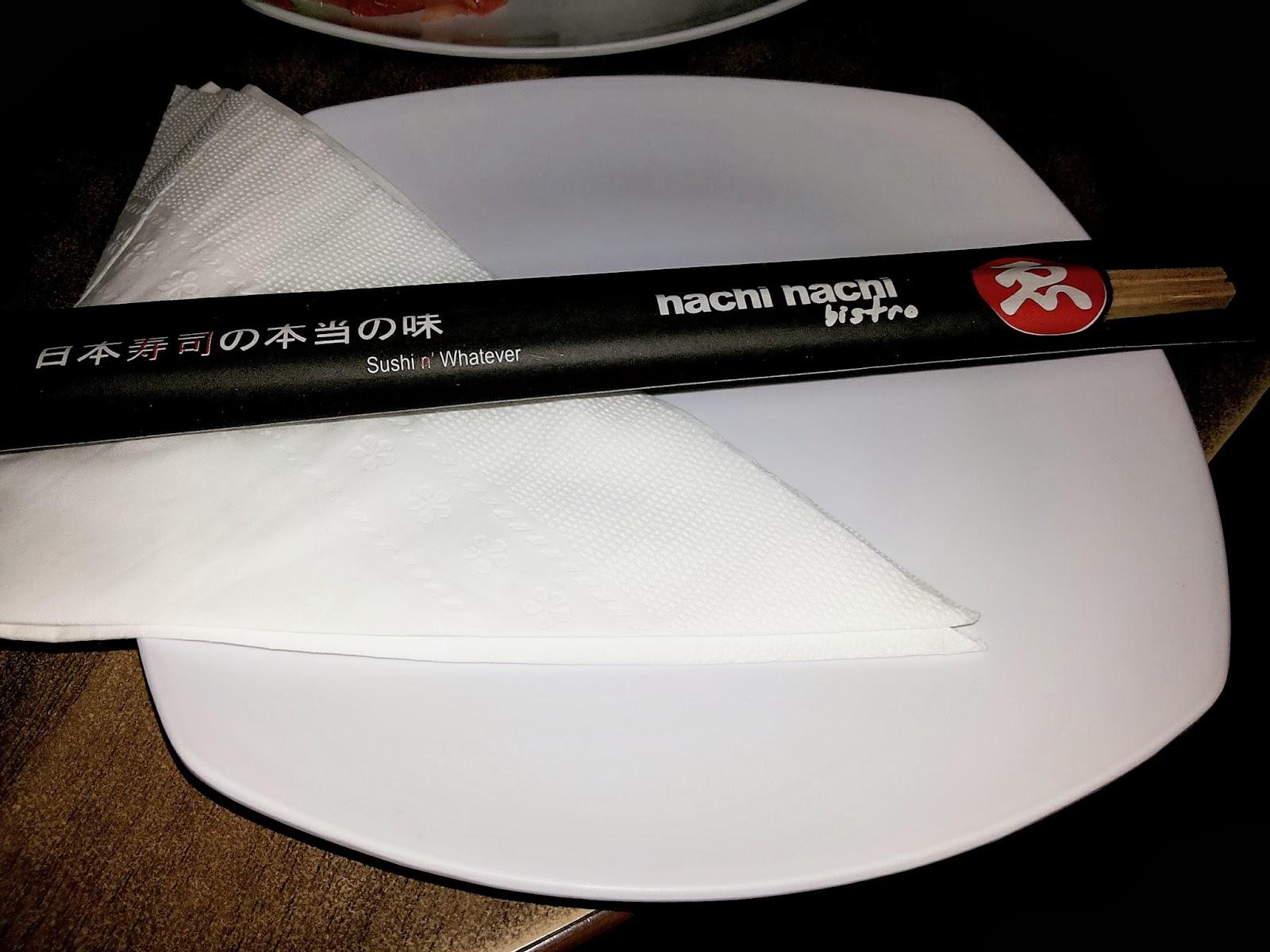 Restoran Sushi Hachi Hachi Bistro MX Mall Malang Dijamin Bikin Ngiler dan Ketagihan