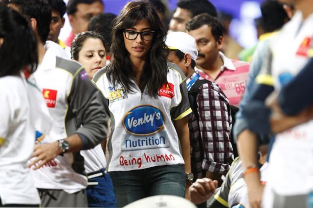 Celebrity Cricket League (CCL) 5 Live Streaming: Mumbai ...