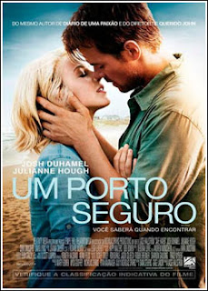 Um Porto Seguro  BDRip AVI + RMVB Legendado