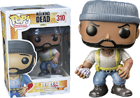 Funko Pop! Tyreese With Bitten Arm