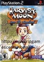 Harvest moon save homeland