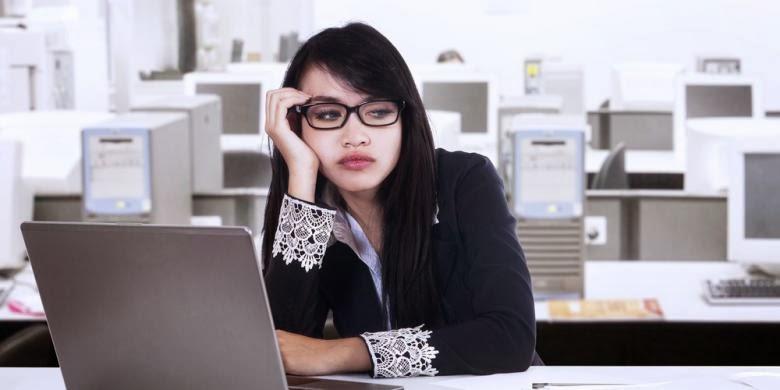 4 cara efektif menghentikan kebiasaan menunda pekerjaan