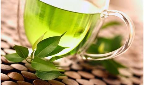 manfaat teh hijau mengatasi kepikunan