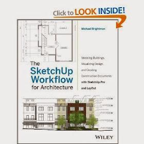 Sketchup-kompletny proces projektowy