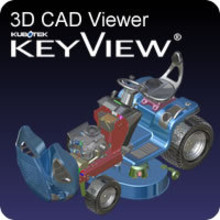 Visores 3D - KEY VIEW
