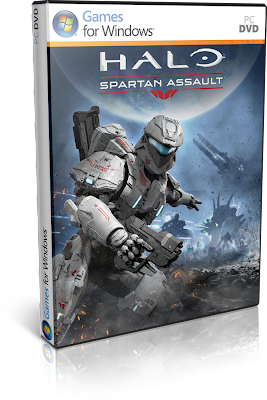 Halo: Spartan Assault [PC] [Español]