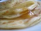 مْلْوي /Moroccan Meloui or Malwi or Malwy! Round Moroccan Layered Crepes! / Meloui Marocain ou Malwi